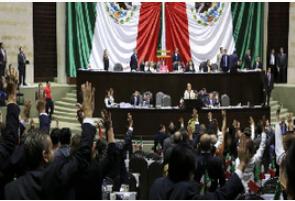 Boletin Informativo de la Cámara Minera de México